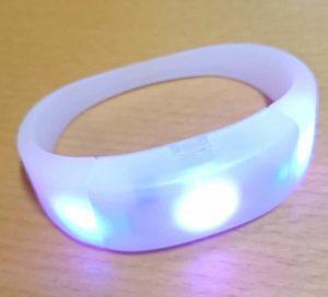 Pixmob Bracelet