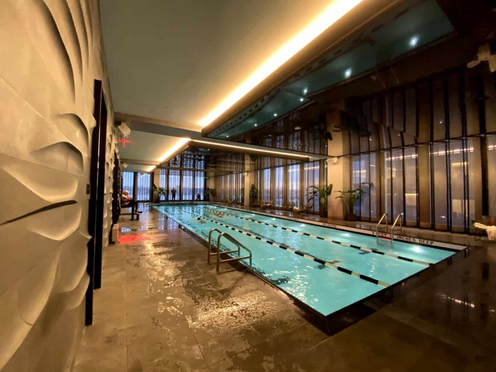 equinox gyms with a pool in manhattan nick gray equinox gyms with a pool in manhattan