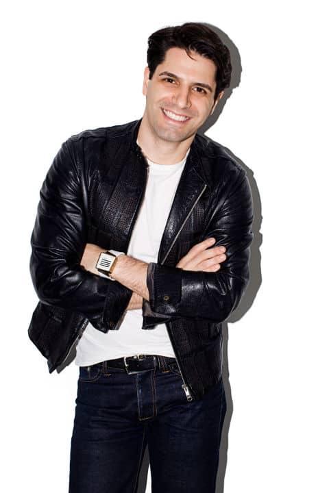 Jon Levy