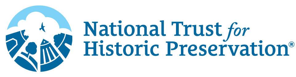 National Trust for Historic Preservation logo