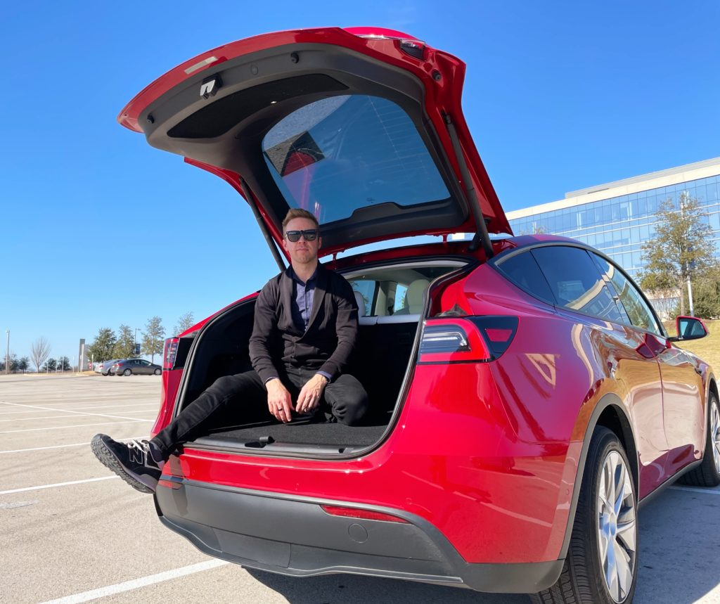 I Finally Bought a Tesla and These 8 Things Surprised Me ...